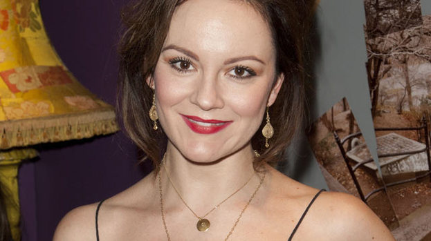 She's Scot a lot of talent: Rachael Stirling to play Medea