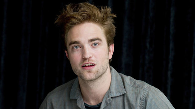 Back to Britain? Robert Pattinson leaves home he shares with Kristen Stewart