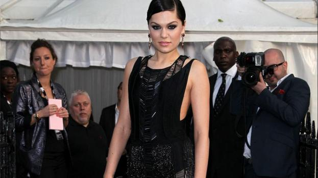 Jessie J signs up for new series of The Voice