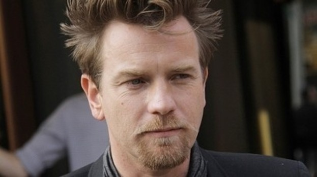 Ewan McGregor: Hates doing sex scenes.