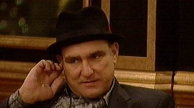 Vinnie Jones: Two smoking haddocks!