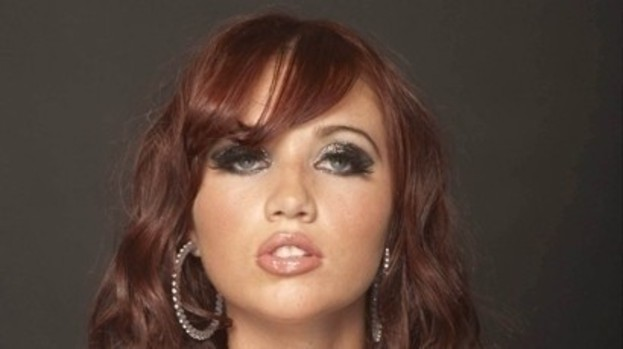 Amy Childs: She's hot property.