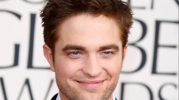 Robert Pattinson for Hunger Games sequel?