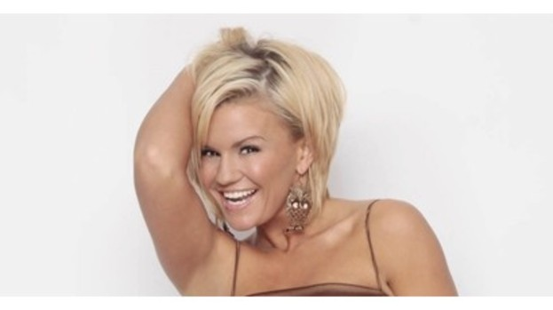 Kerry Katona: She wants to be an actor!