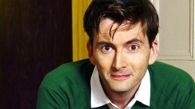 David Tennant: Up for street racing movie.
