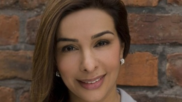 Shobna Gulati: Quit twitter over abuse.
