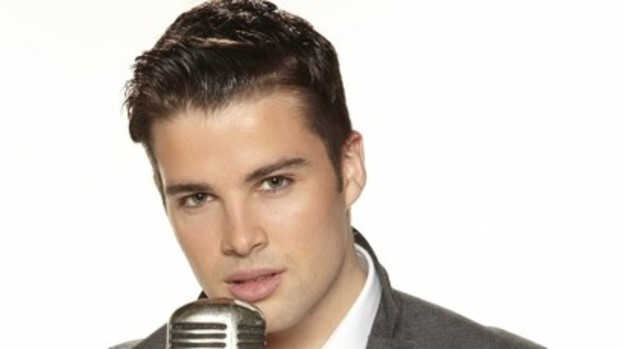 Joe McElderry: I can handle the pressure!