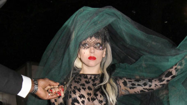 Lady Gaga 'bankrupt' from tour