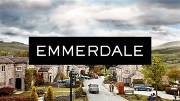 Emmerdale: New logo and new theme tune.