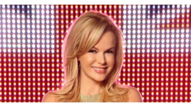 Amanda Holden: Will perform live on BGT!