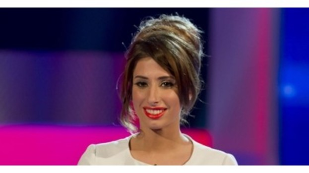 Stacey Solomon: A typical Essex girl?