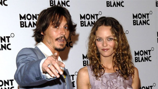 Johnny Depp won't marry Vanessa