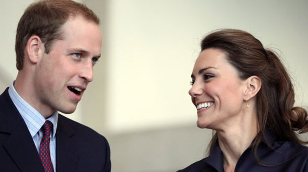 "Honeymoon bliss: Will and Kate return from ""memorable"" holiday."