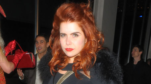 Paloma Faith's wealth makes life easy