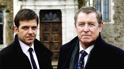 Midsomer Murders on STV