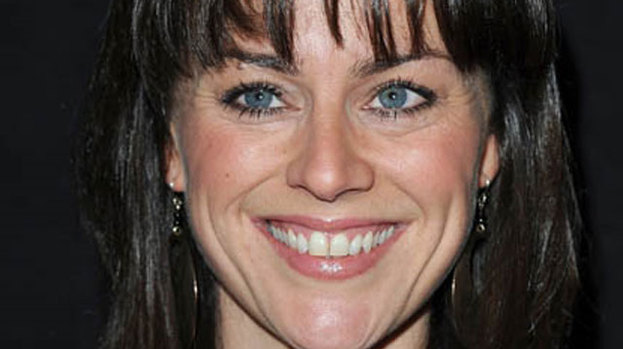 Jill Halfpenny is still haunted by her Corrie character