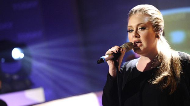 Rumour Has It: Adele has cleared up the stories about her 'career break'