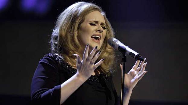 Someone Like You: Adele says she wants to take time off music to spend time with boyfriend Simon Konecki