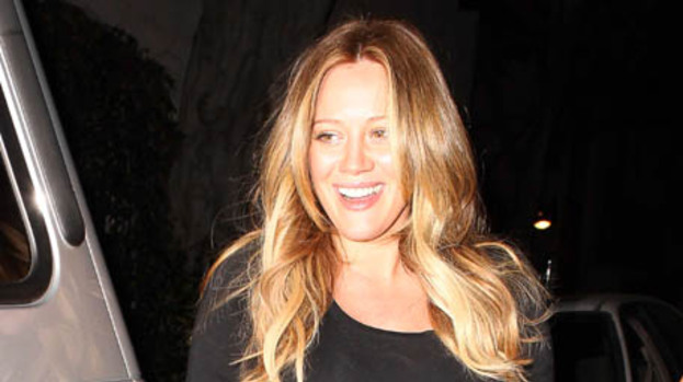 Hilary Duff's dog undergoes brain surgery