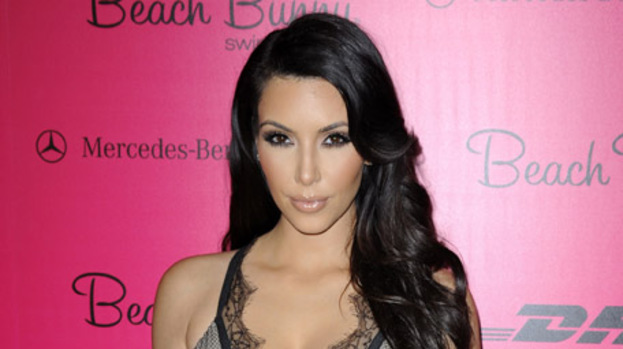 Kim Kardashian wants private divorce