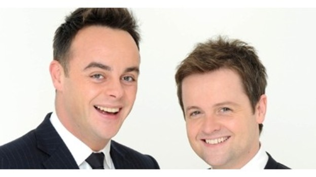 Ant and Dec: Could they create seven millionaires?