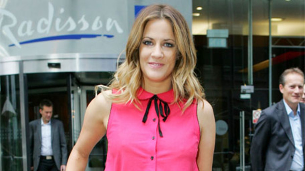 Caroline Flack nominated for GLAMOUR award