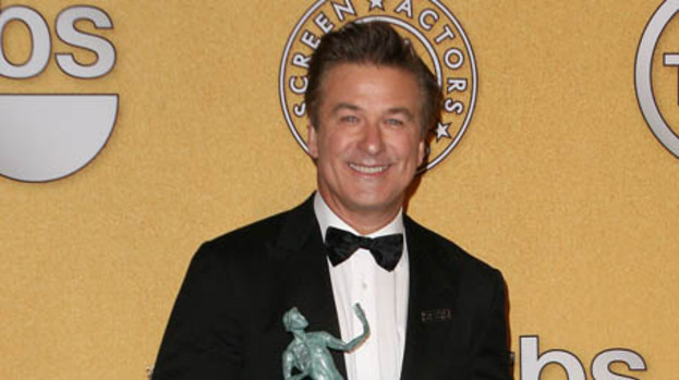 Alec Baldwin loses 30lbs after pre-diabetes diagnosis