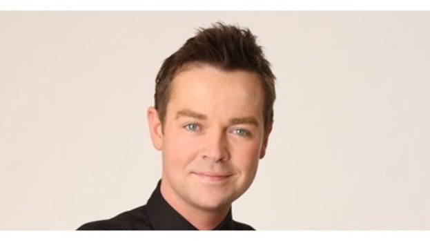 Stephen Mulhern: Succumbed to mystery illness.
