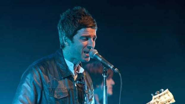 Noel Gallagher's guitarist ambitions