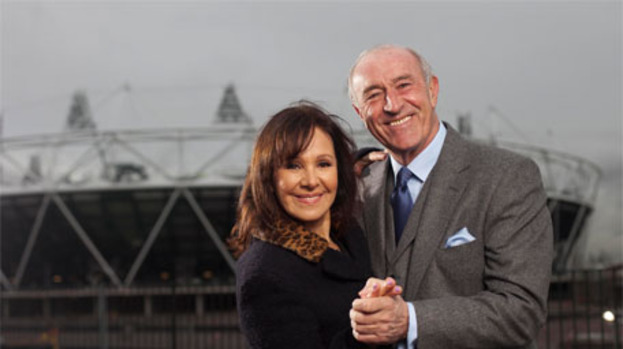 Arlene Phillips: I have no interest in going back to Strictly