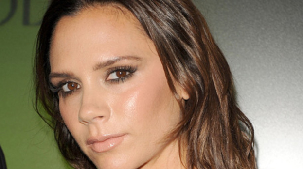 Victoria Beckham craving energy drink