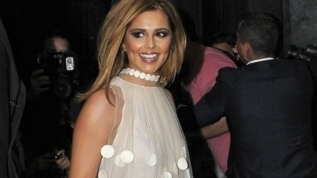 Rock chick? Hard Rock heir has his eye on Cheryl