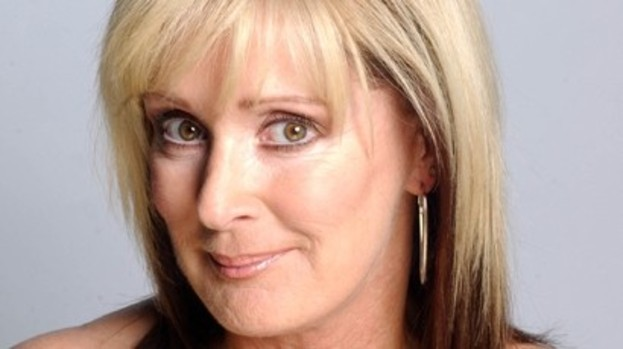 Beverley Callard: Had to leave for health reasons.