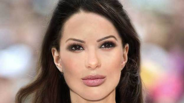 Perfect woman: how the 'ultimate celebrity' would look