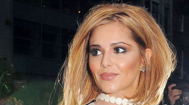 New year new start: Cheryl Cole has big plans for 2012