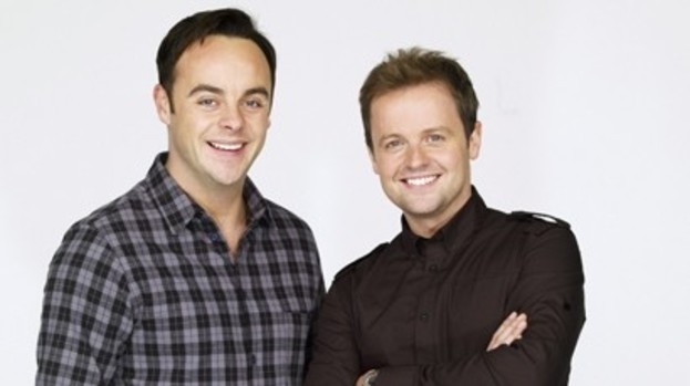 Ant and Dec: Balloon accident reports are hot air!