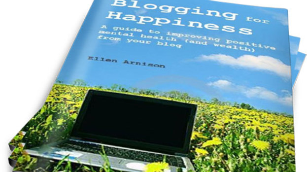 By the book: Blogging for Happiness
