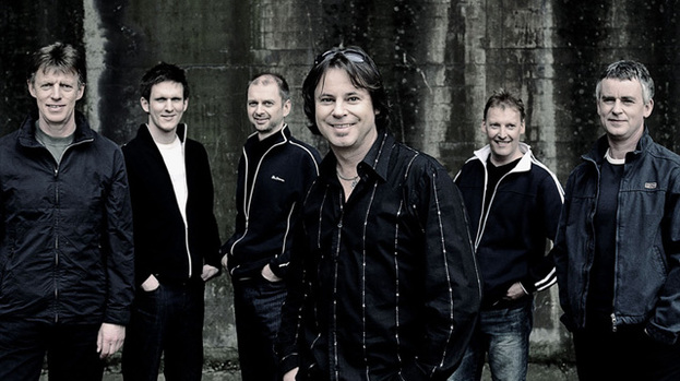 Runrig return to Scotland in 2012