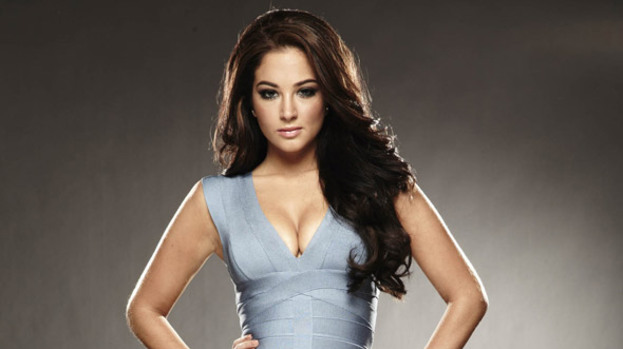 The Jungle Factor: is romance blossoming between Tulisa and Mark