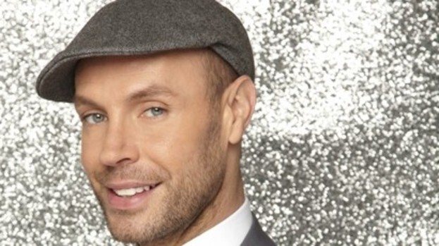 Jason Gardiner: Will he make a Dancing On Ice return?