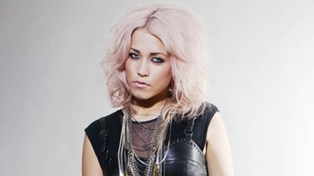 Amelia Lily: Worried diabetes will affect eyesight.