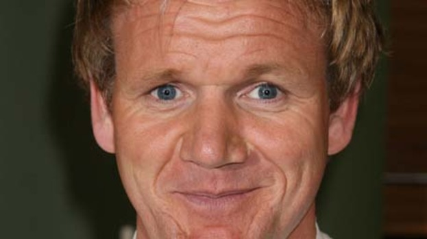 Gordon Ramsay nearly bankrupted
