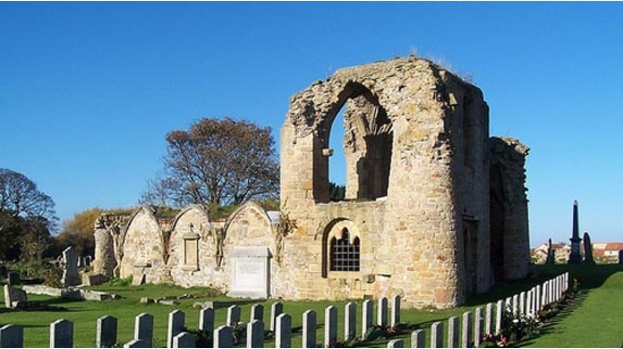 Kinloss Abbey: Year-long project will end with major exhibition.
