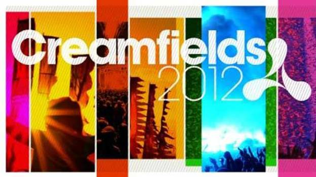 Creamfields 2012 Sells Out