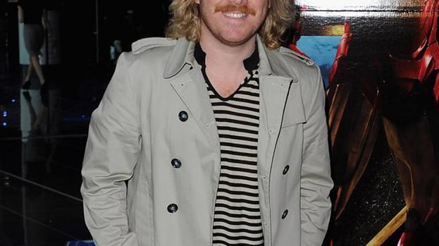 Keith Lemon wishes he had gotten Fearne Cotton pregnant