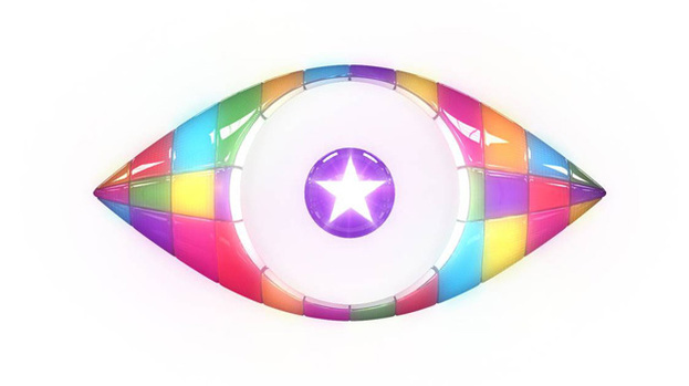 Celebrity Big Brother 2012 logo