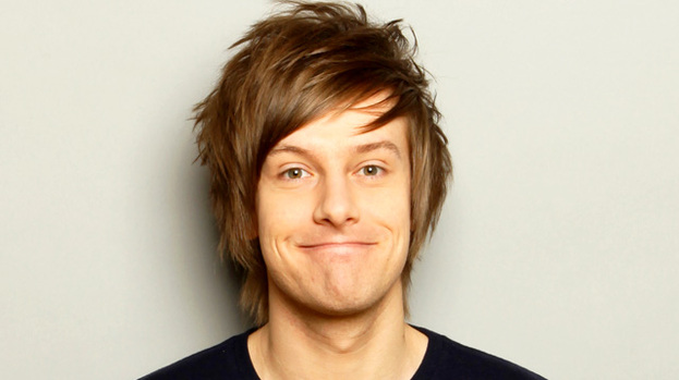 Chris Ramsey: comedian is Feeling Lucky in Edinburgh this month