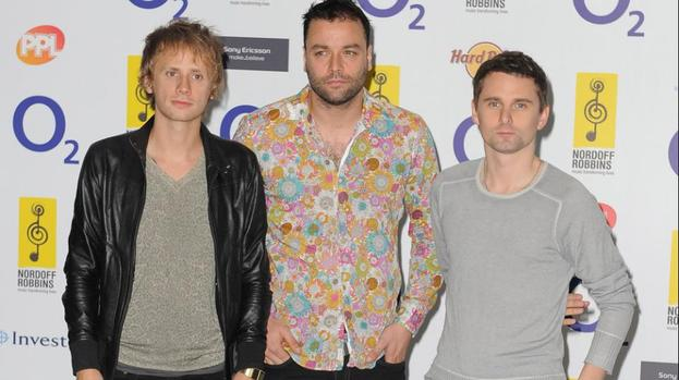 Muse think new album is weird