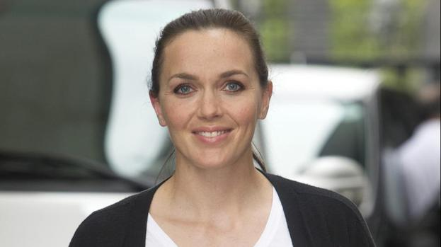 Victoria Pendleton wants to do Strictly