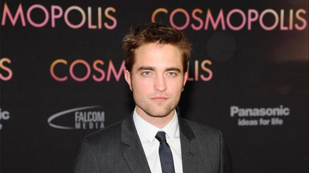 Robert Pattinson's 'charismatic' Cosmopolis role